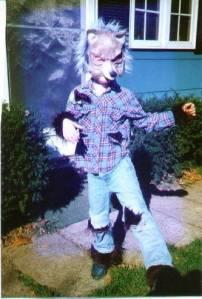 Ben Werewolf(1)
