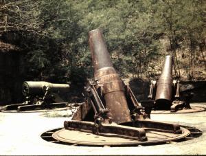 Corregidor guns 2