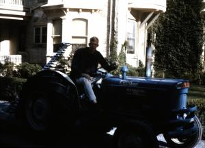 1964 - mower 1
