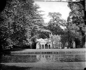 Gothic Ruin