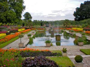 Kensington Gardens 2013