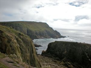 Land's End 2