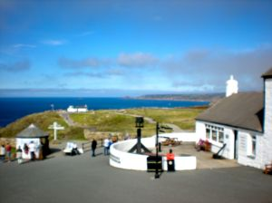 Land's End Hotel and Bar